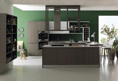 Cucine moderne arca cucine moderne design siena toscana