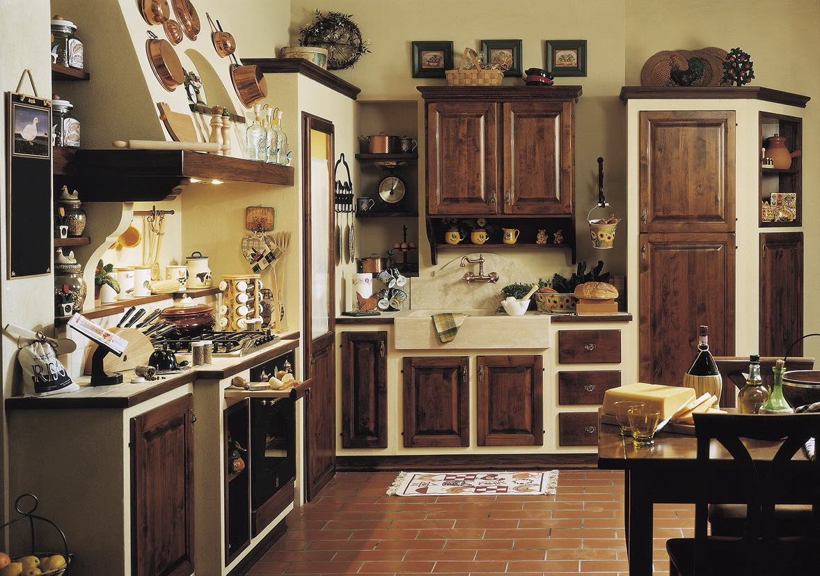 Cucine In Muratura Vietri. Ceramiche Di Vietri Cucina Mattonelle ...