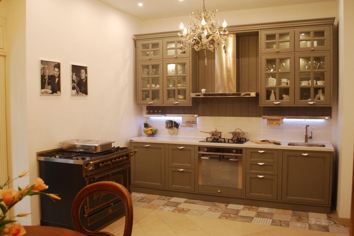 Cucine contemporanee cucina cucina greta cucine for Cucine contemporanee